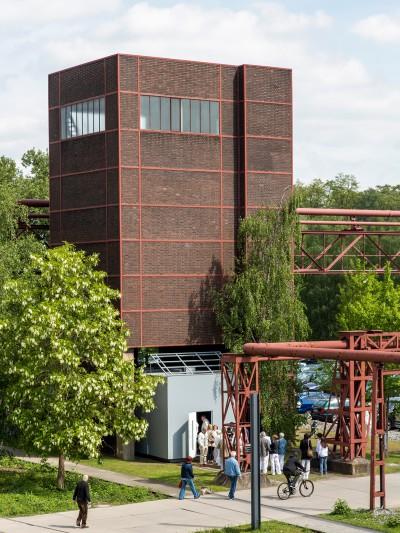 Jochen Tack / Stiftung Zollverein